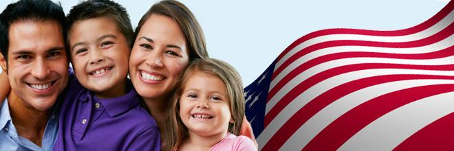 Retrasos en procesos de petición familiar por ciudadano americano (I-130)